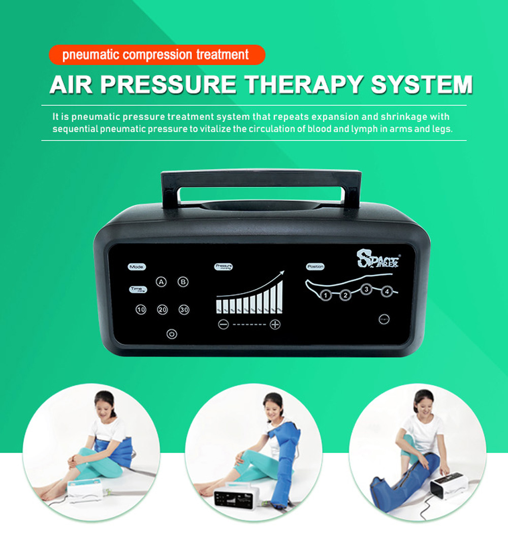 electric air compression leg massager